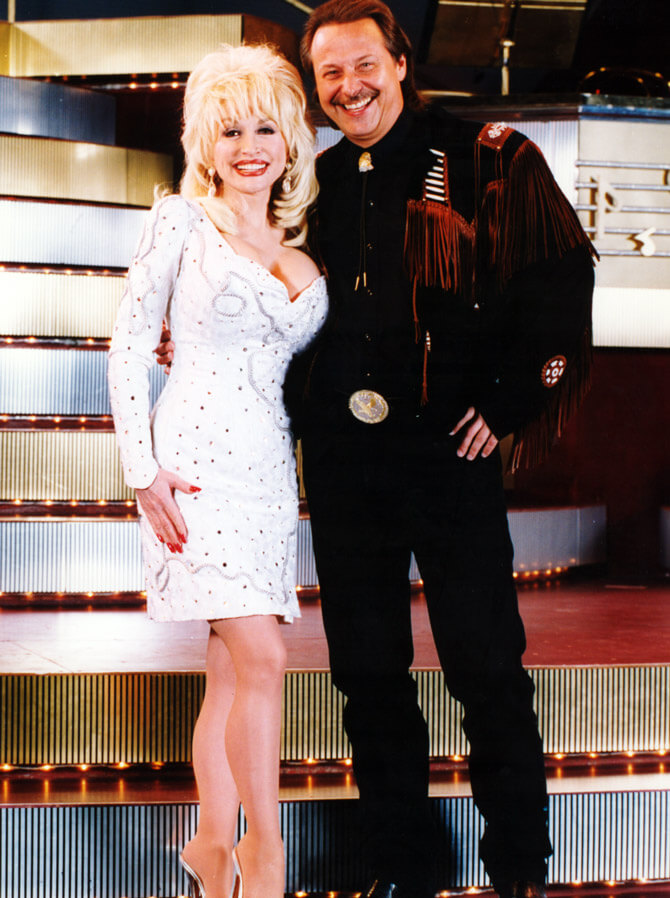 dolly-&-james